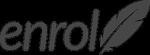enrol Logo