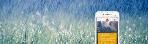 wetter-alarm heavy rain